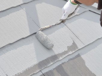 塗装は耐久性と防水性を保つために必要