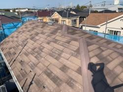 既存の大屋根
