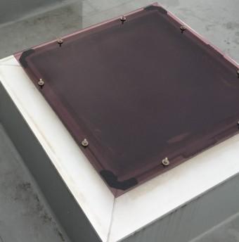 ポリカ平板