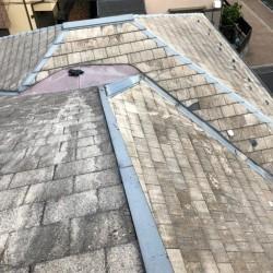 既存大屋根