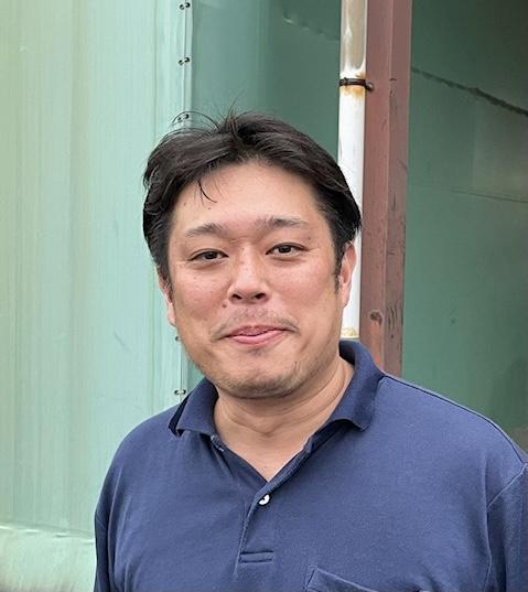 加藤 太士 (かとう たいし)